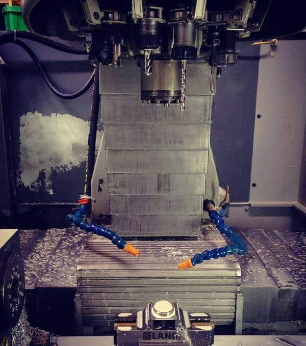 CNC-PROTOTYPE-Machining