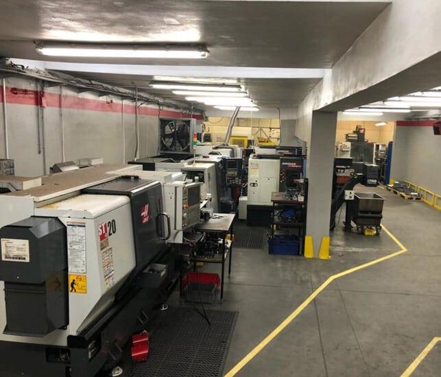 CNC-Turning-Service