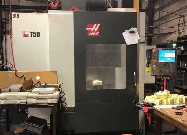 HAAS-750-CNC-Machine