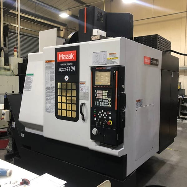 MAZAK-CNC-MACHINE