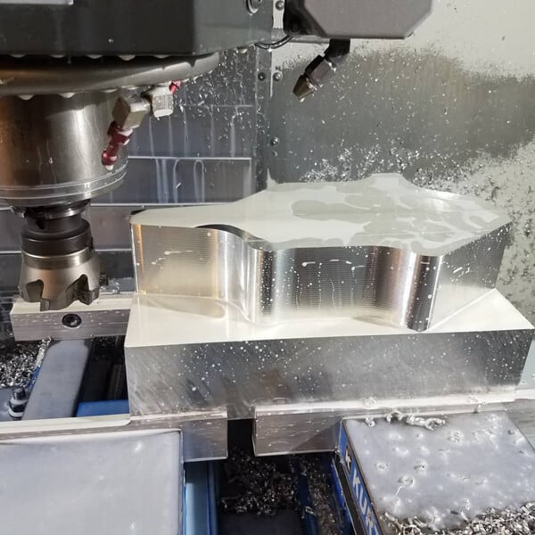 Precision CNC Parts