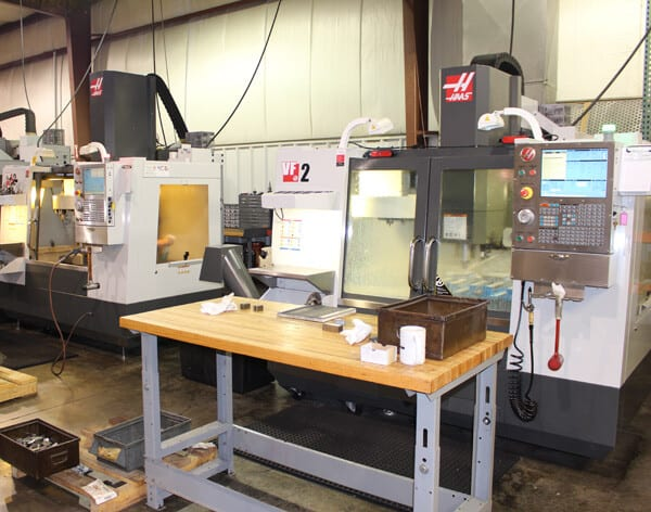 3-axis-CNC-machining-center