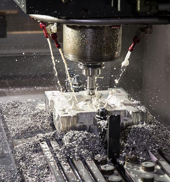 CNC-machine-tool
