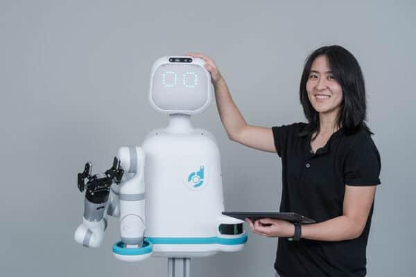 Robot-Prototype-Machining