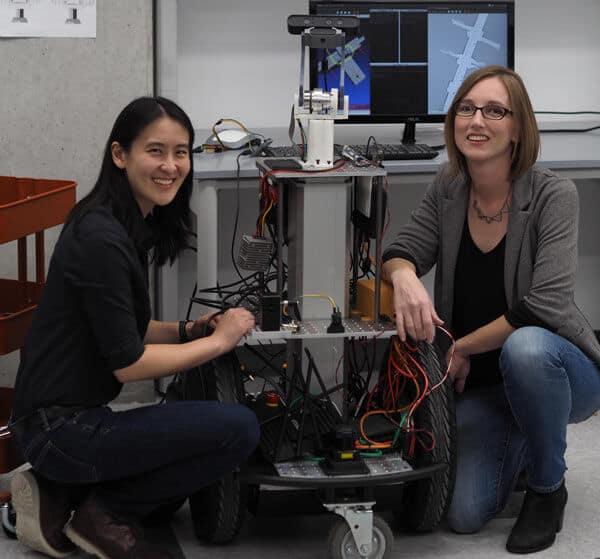 Robotics-Prototyping
