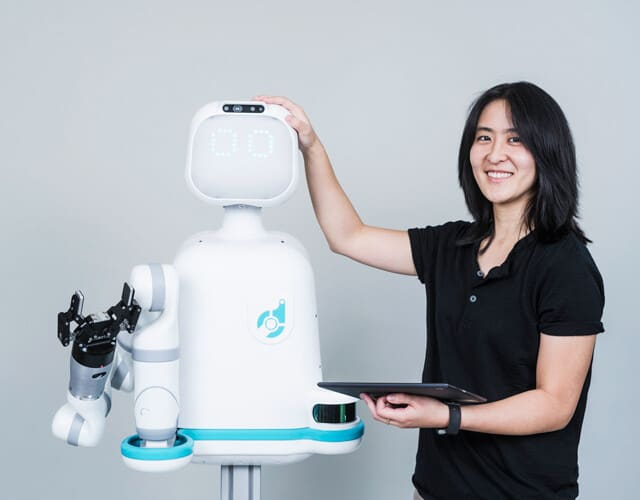 ROBOT PROTOTYPING