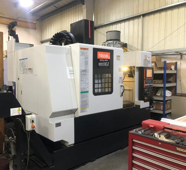 mazake-3axis-CNC-machining