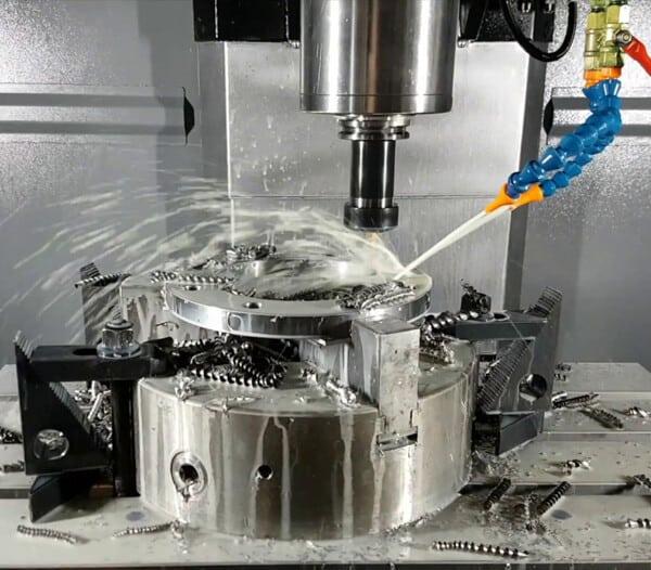 precise-CNC-machining