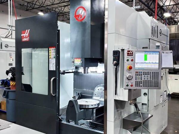 5-axis-CNC-aluminum-milling