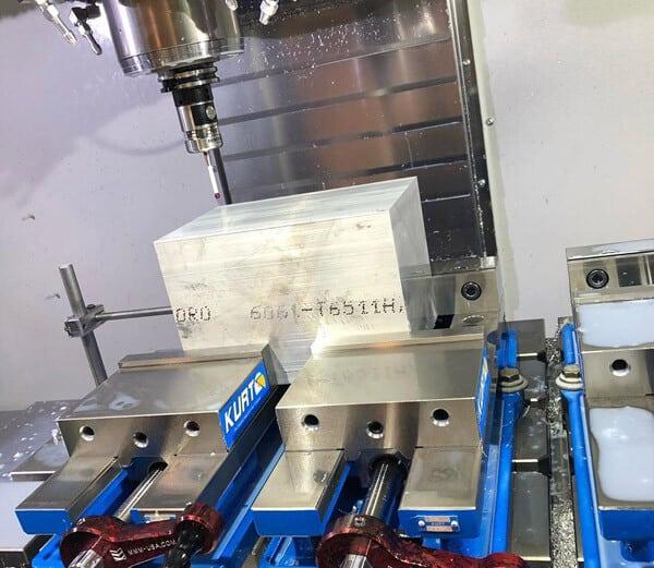 aluminum-prototyping