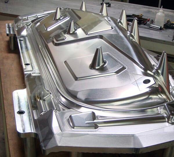 aluminum-tooling