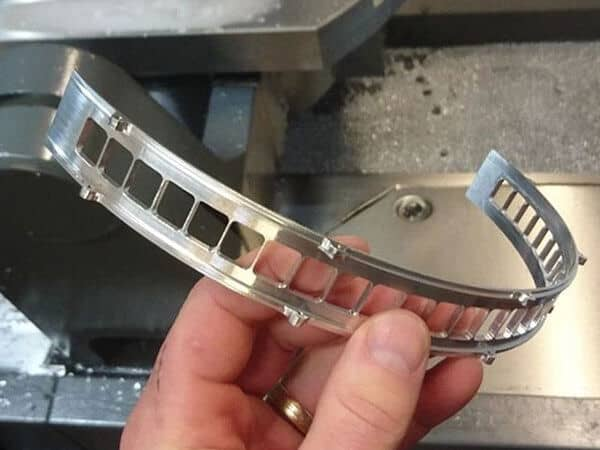prototype-machining