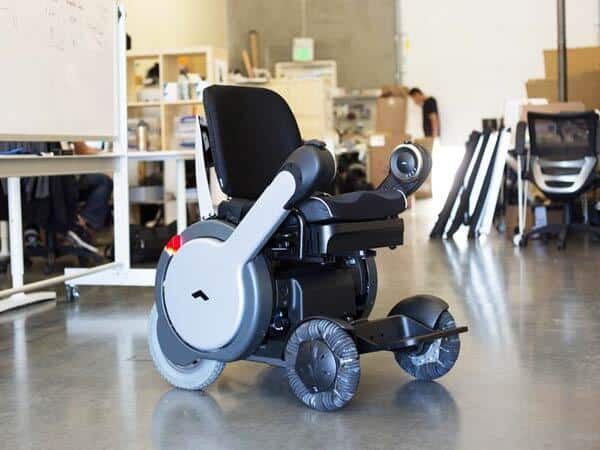 WHEELCHAIR-PROTOTYPING