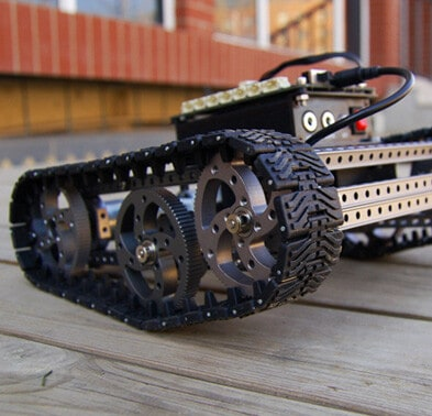 ROBOT-Prototyping
