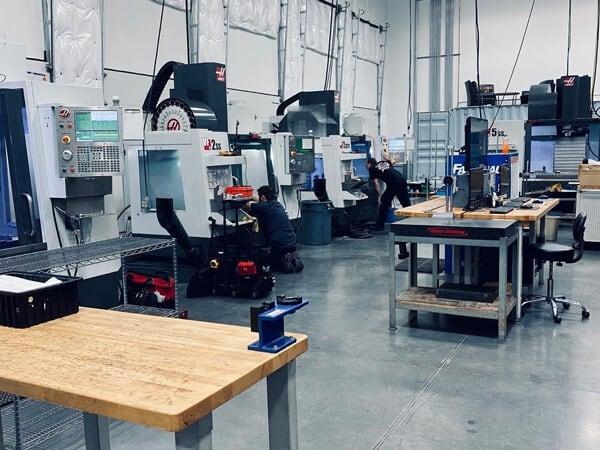 custom-machining