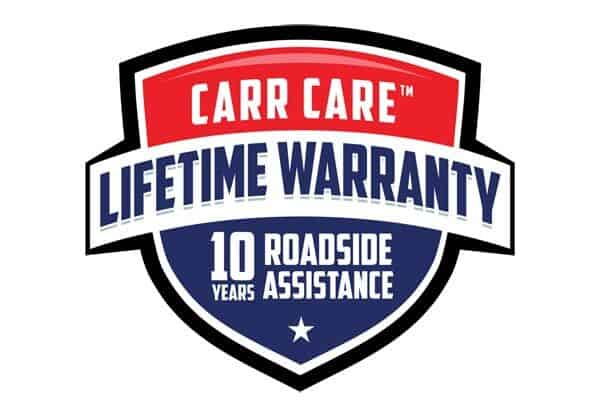 Lifetime-mold-warranty