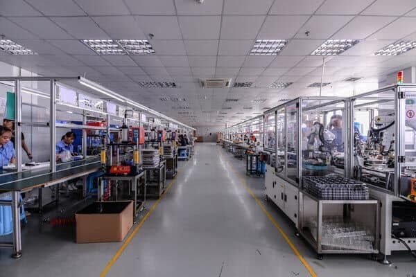 injection-molding-manufacturer