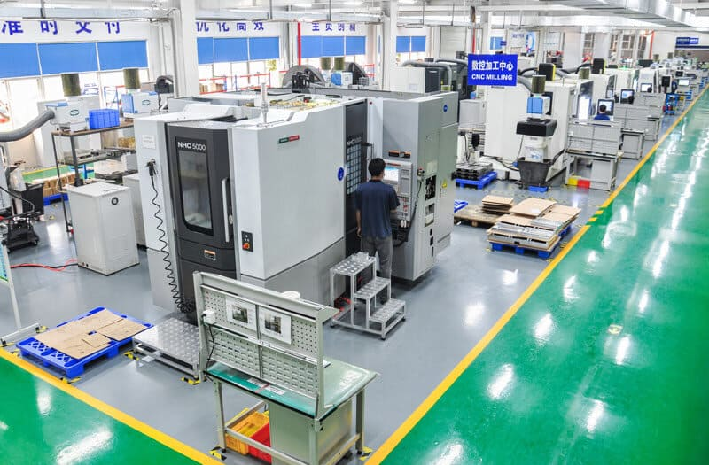 What-is-CNC-machining-process